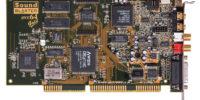 Creative Sound Blaster AWE64 Gold