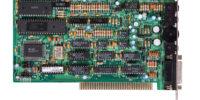 Anchor Electronics Media Concept 2.0
