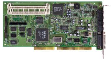 Sound Blaster 32 (CT3670)