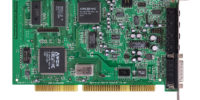 Sound Blaster AWE64 (CT4500)