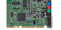 Sound Blaster AWE64 (CT4520)