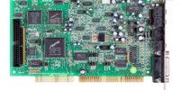 Sound Blaster Pro CT1600
