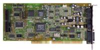 74 - Sound Blaster Pro 2 Mitsumi CT2600